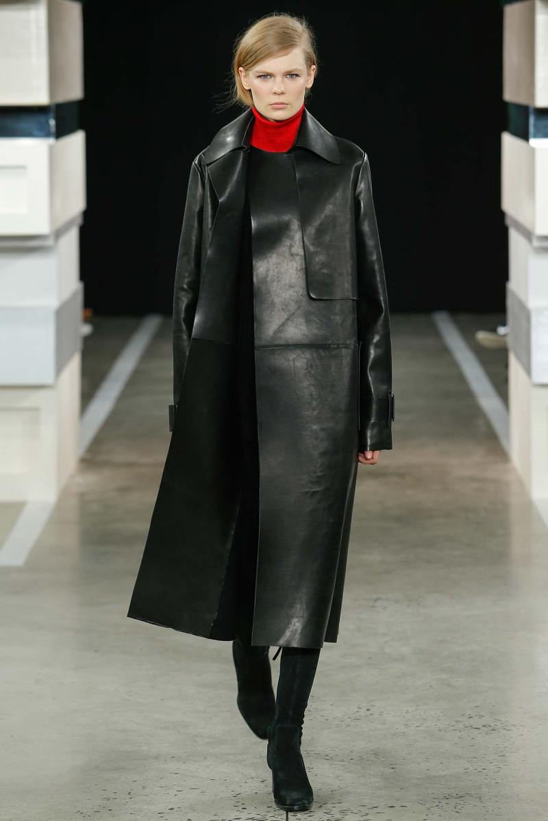 Edun Ready to Wear FW 2015 NYFW (9)