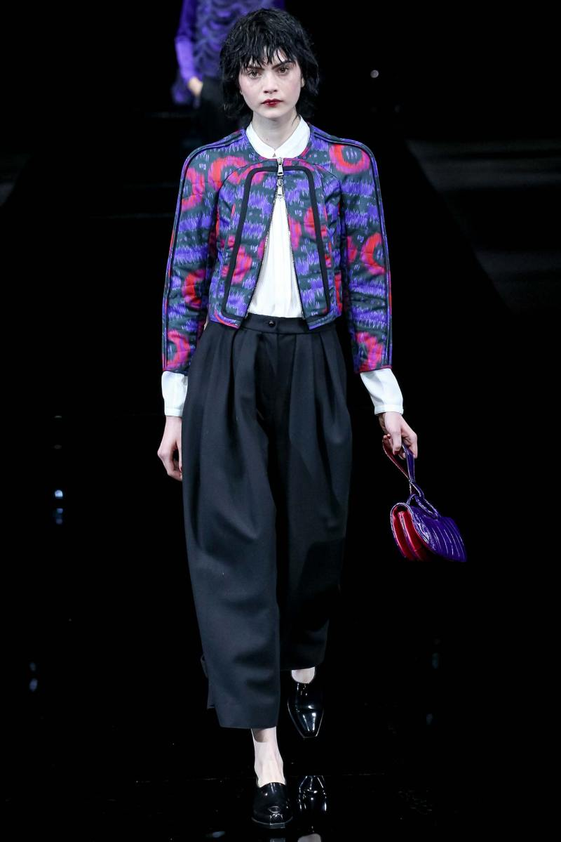 Emporio Armani Ready to Wear FW 2015 MFW (47)