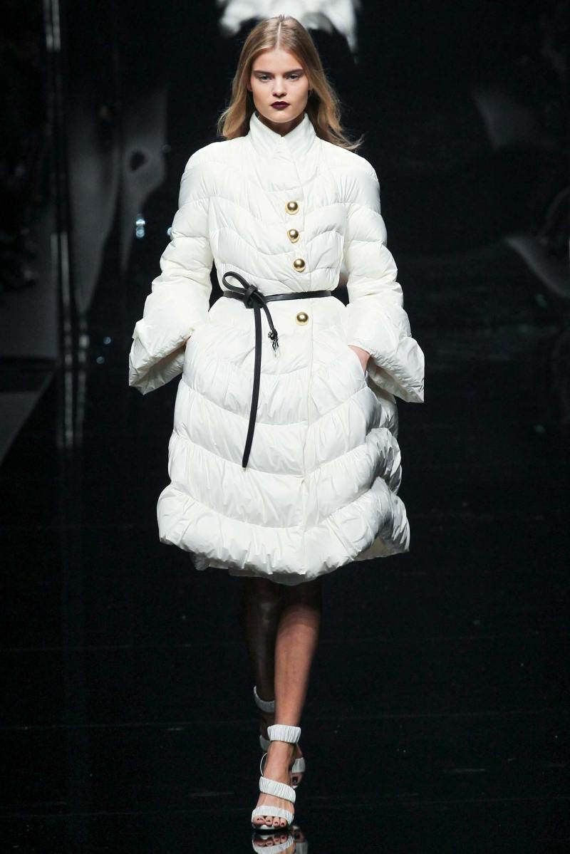 Ermanno Scervino Ready to Wear FW 2015 MFW (1)