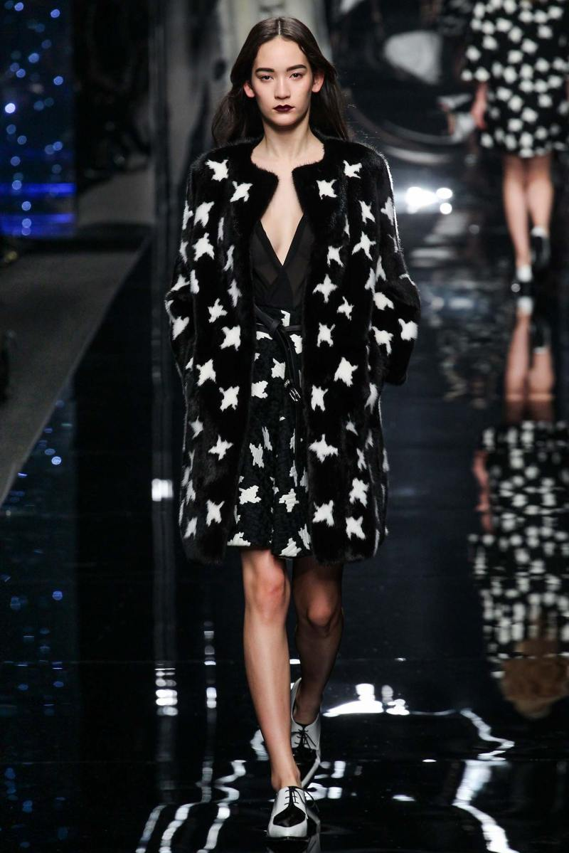 Ermanno Scervino Ready to Wear FW 2015 MFW (20)