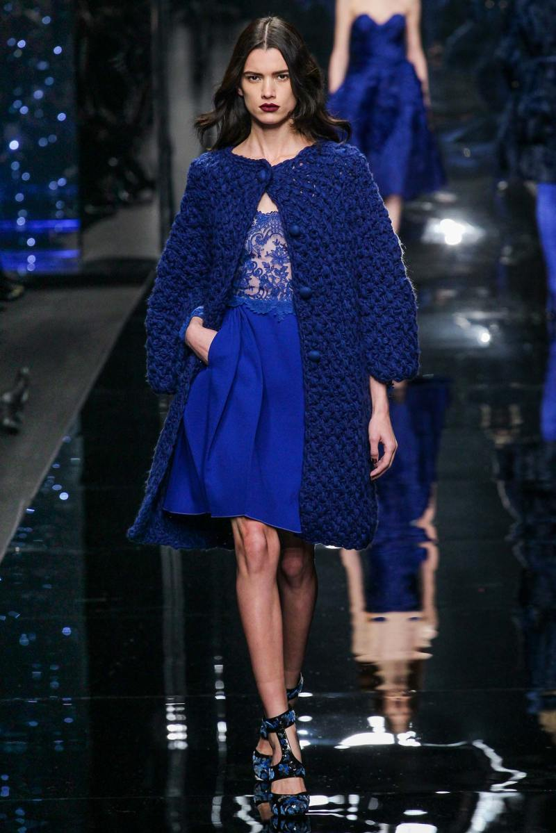 Ermanno Scervino Ready to Wear FW 2015 MFW (26)
