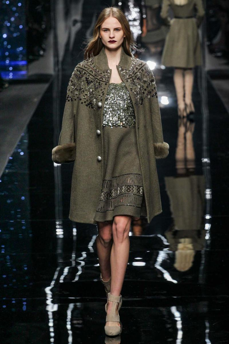 Ermanno Scervino Ready to Wear FW 2015 MFW (33)