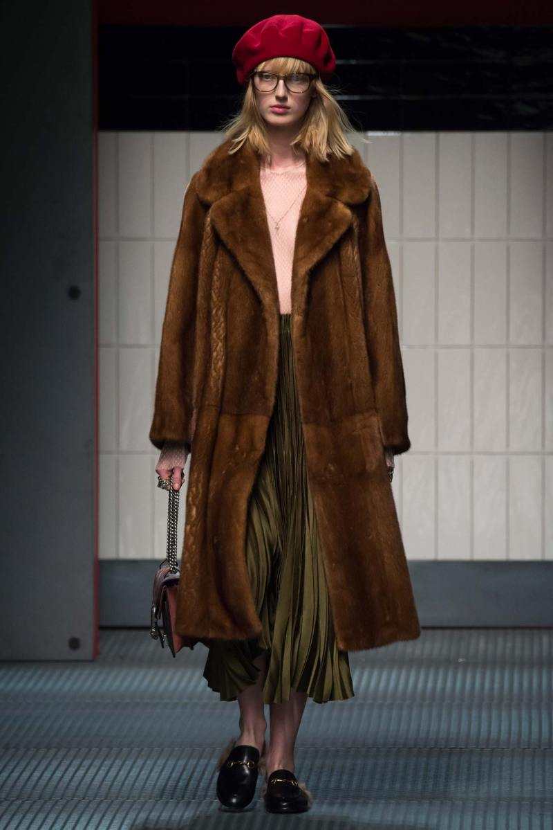 Gucci Ready to Wear FW 2015 MFW (24)