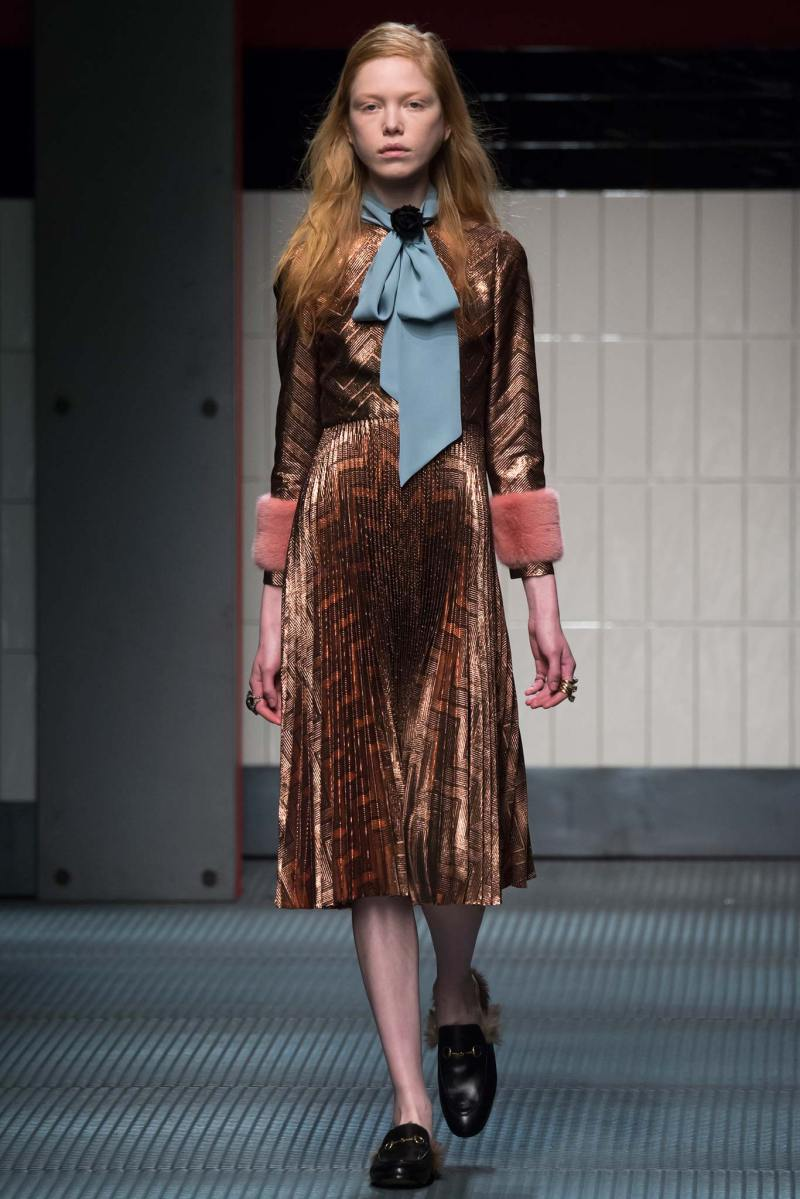 Gucci Ready to Wear FW 2015 MFW (30)