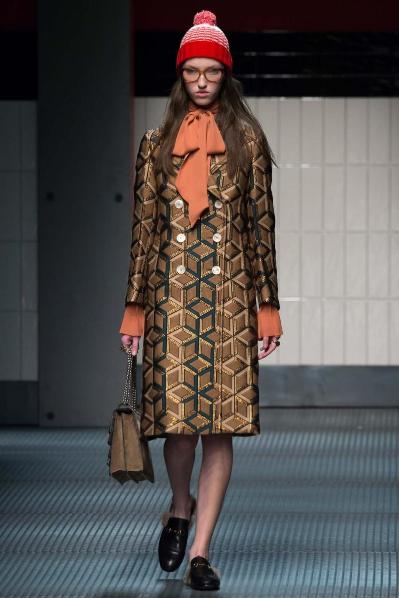 Gucci Ready to Wear FW 2015 MFW (32)