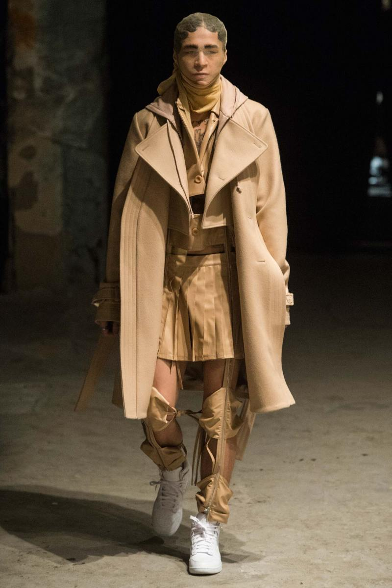Hood by Air Ready to Wear FW 2015 NYFW (4)