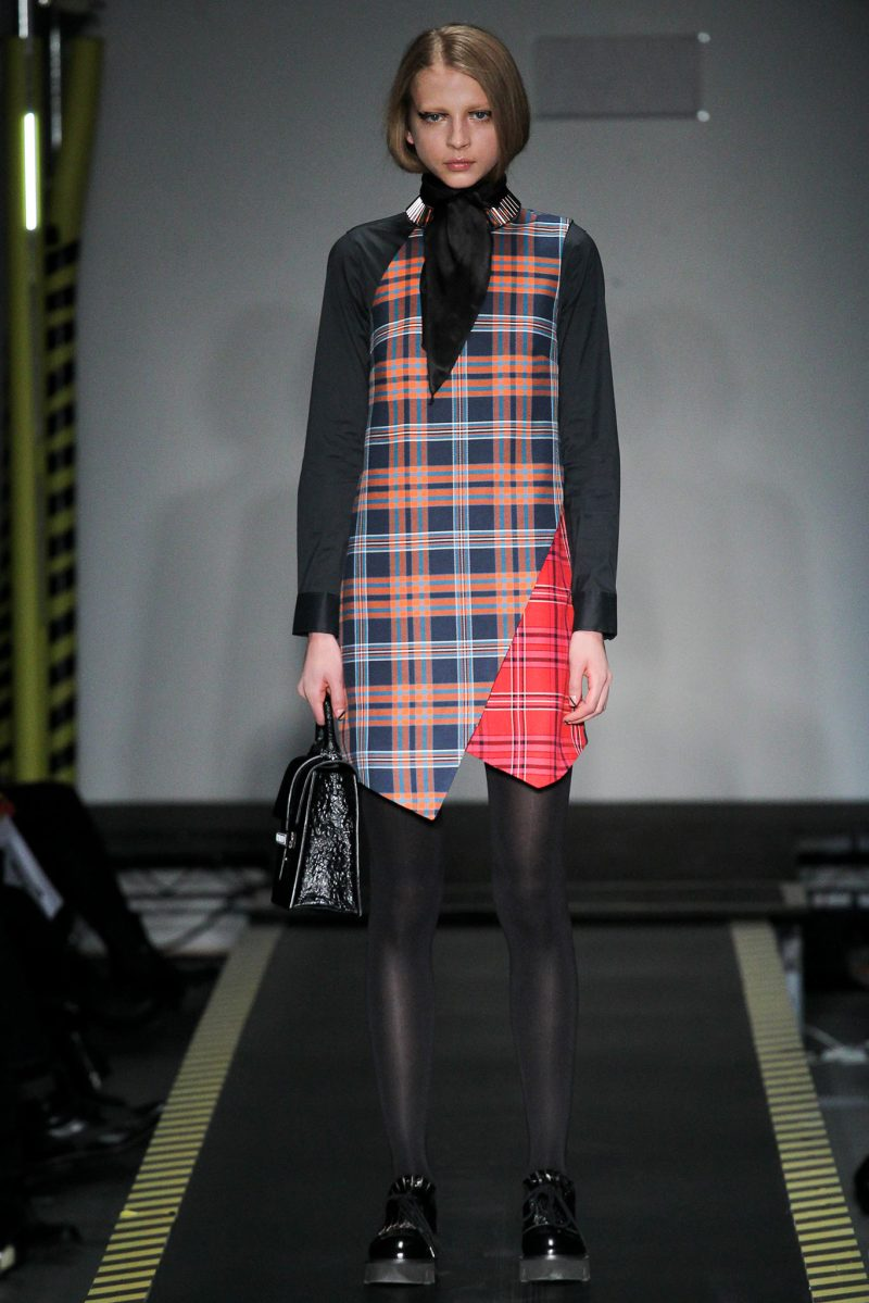 House of Holland Ready to Wear FW 2015 LFW (18)