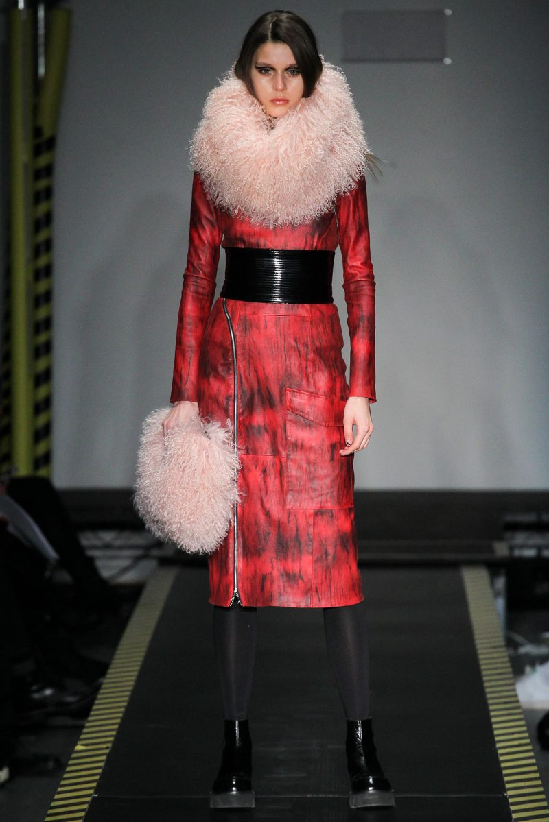 House of Holland Ready to Wear FW 2015 LFW (28)