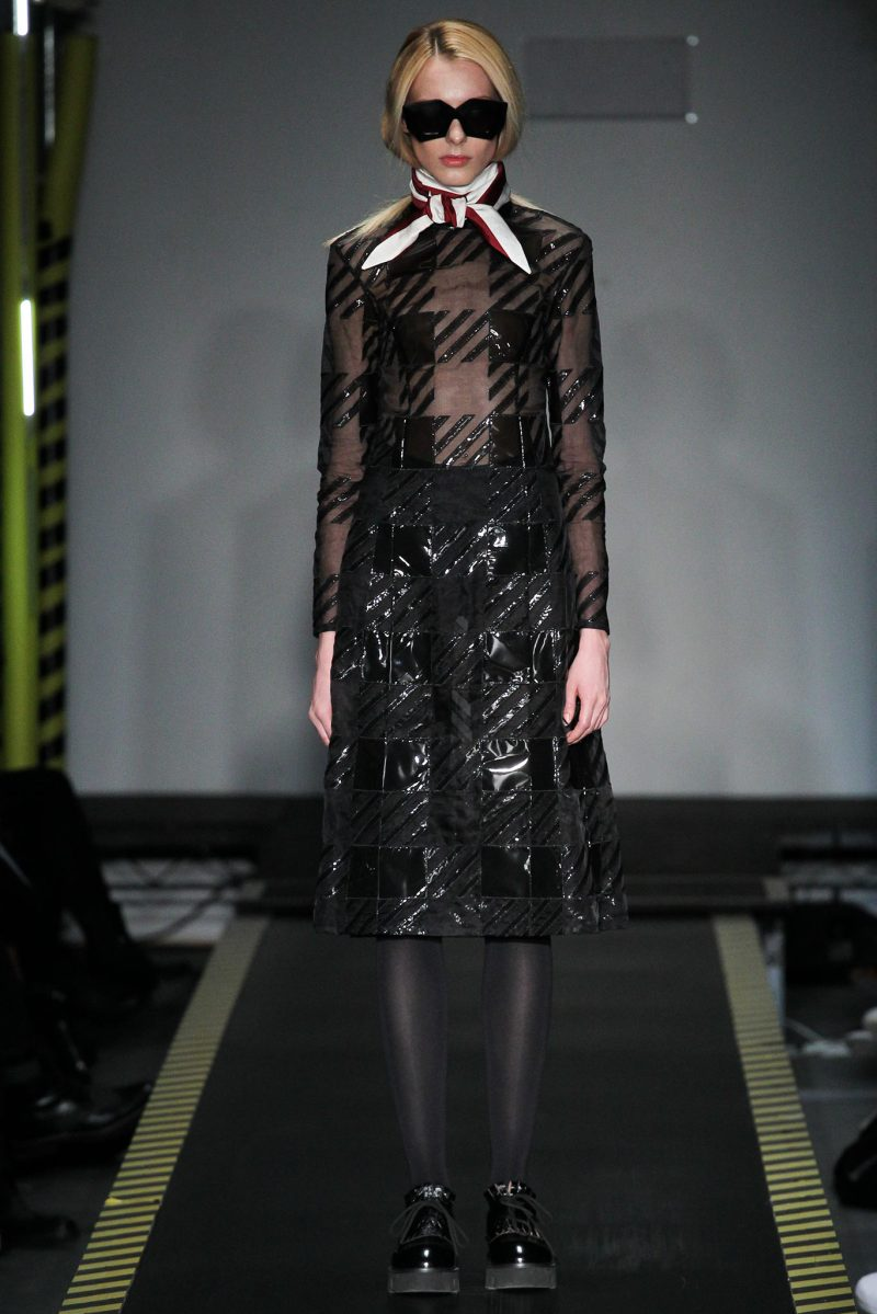 House of Holland Ready to Wear FW 2015 LFW (8)