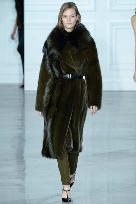 Jason Wu Ready to Wear FW 2015 NYFW (5)