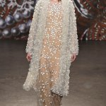 Jenny Packham Ready to Wear F/W 2015 NYFW