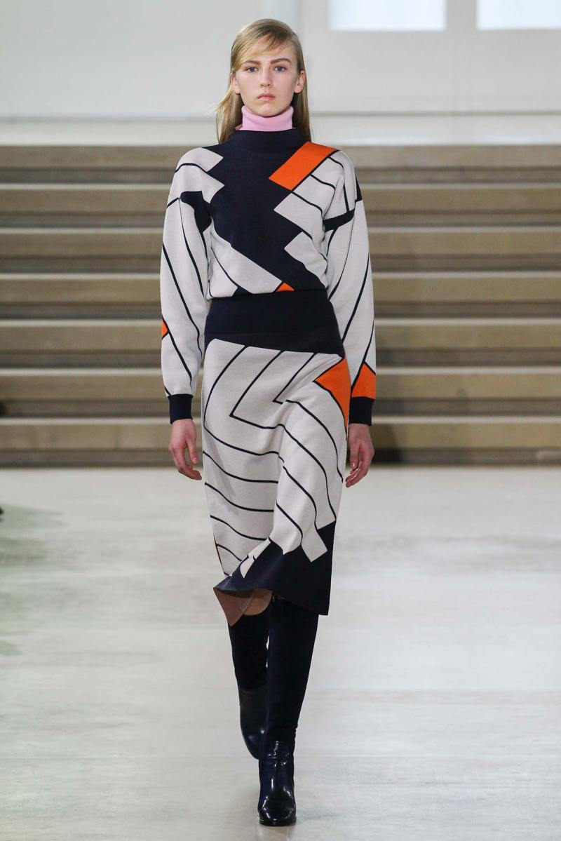Jil Sander Ready to Wear FW 2015 MFW (10)