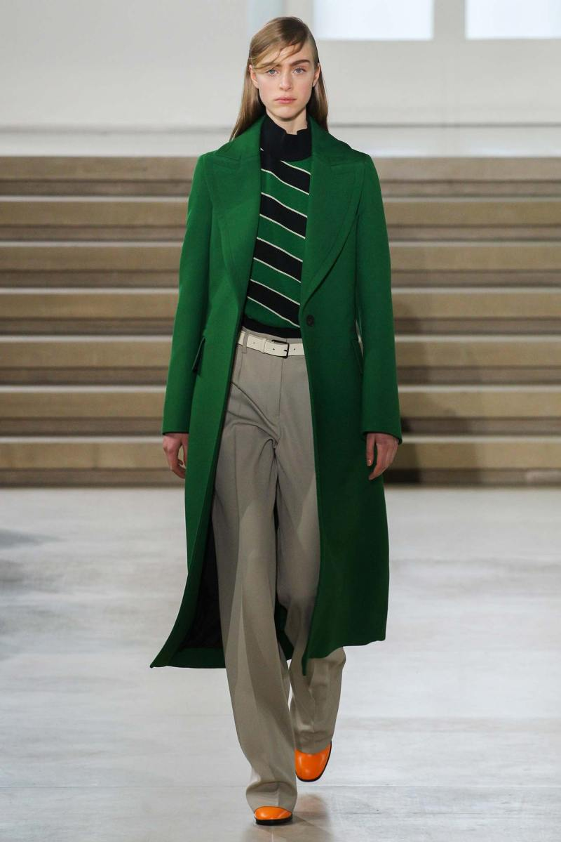 Jil Sander Ready to Wear FW 2015 MFW (13)