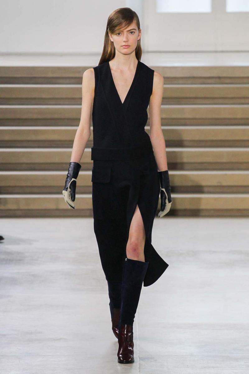 Jil Sander Ready to Wear FW 2015 MFW (15)
