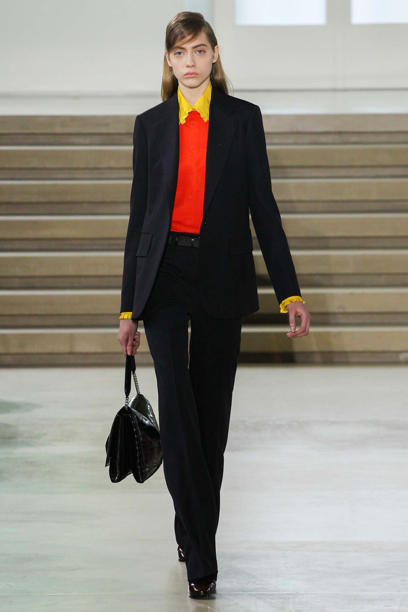 Jil Sander Ready to Wear F/W 2015 MFW