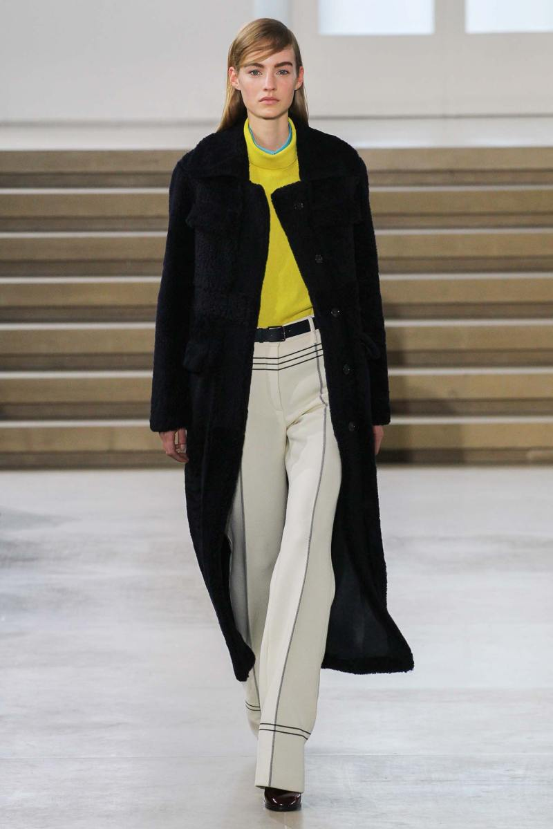 Jil Sander Ready to Wear FW 2015 MFW (21)