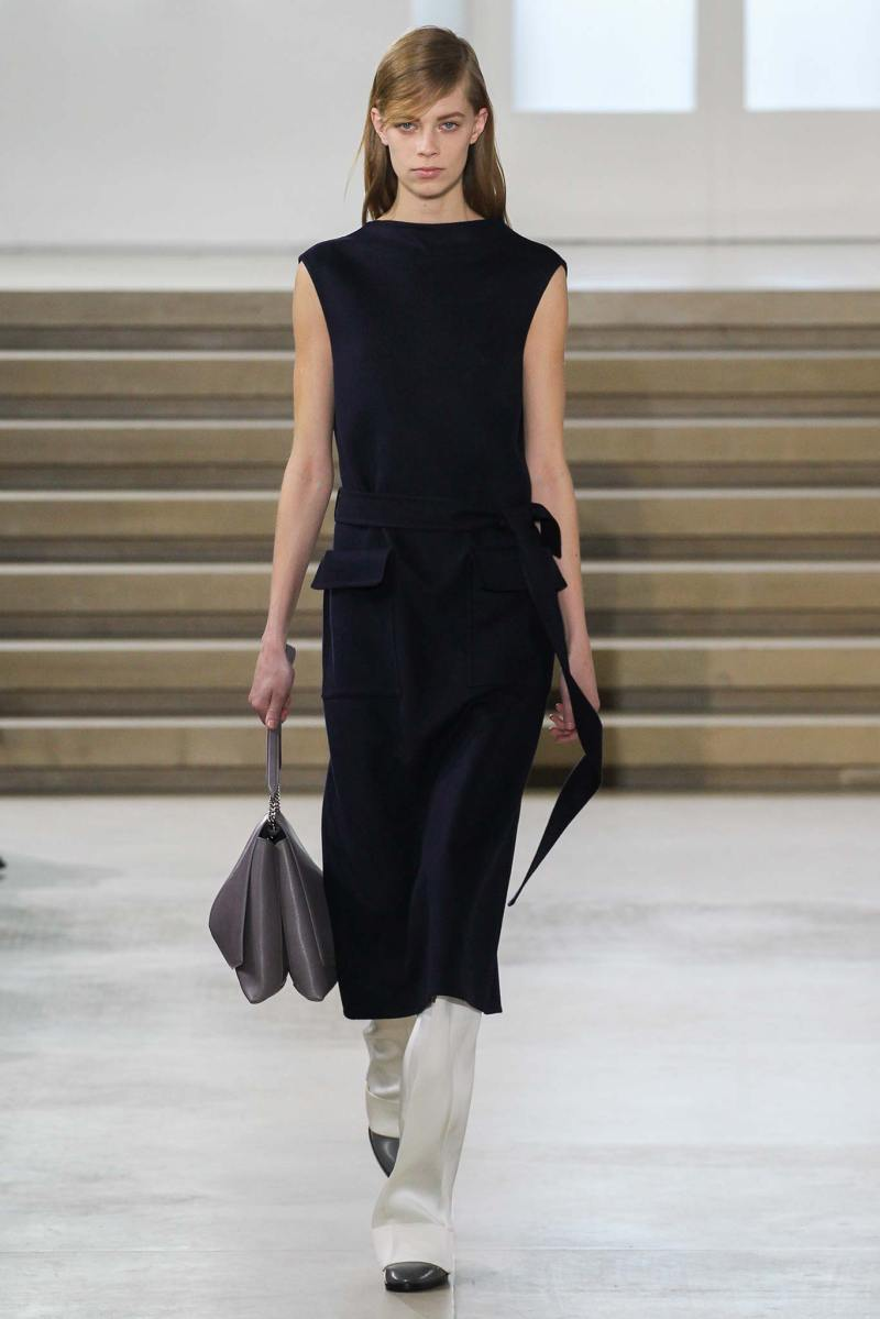Jil Sander Ready to Wear FW 2015 MFW (30)