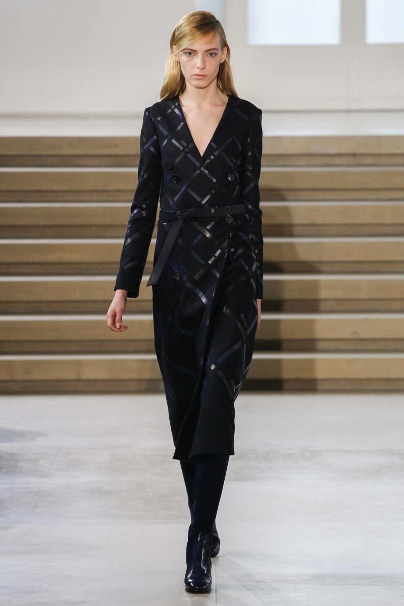Jil Sander Ready to Wear FW 2015 MFW (32)