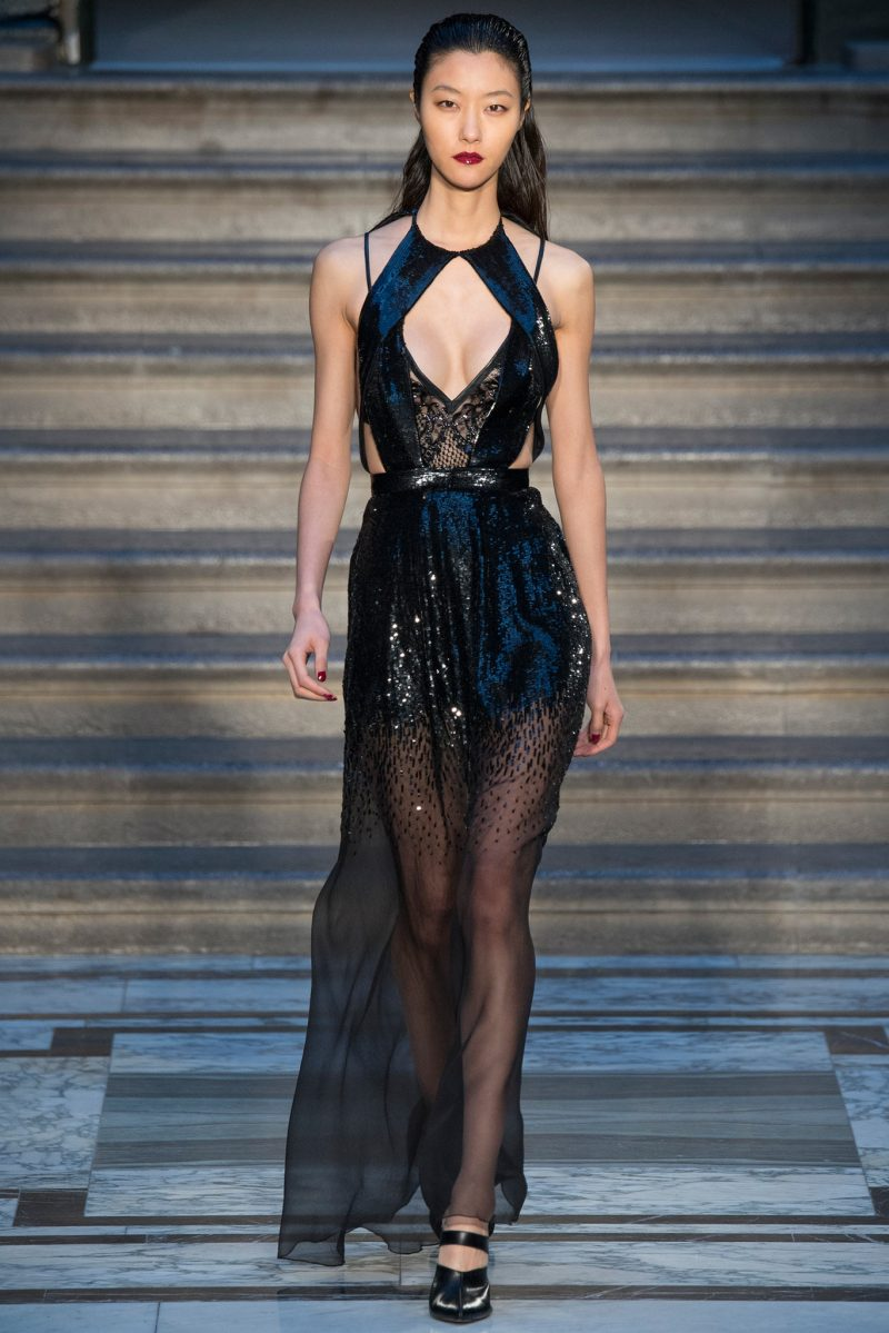Julien Macdonald Ready to Wear FW 2015 LFW (22)