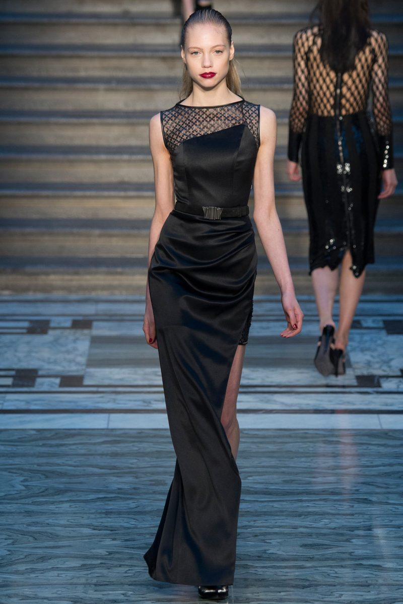 Julien Macdonald Ready to Wear FW 2015 LFW (24)