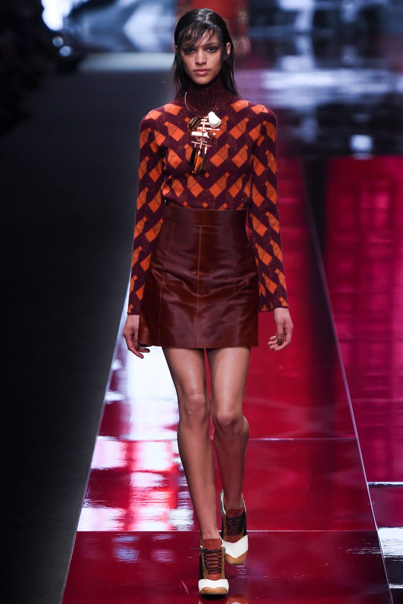 Just Cavalli Ready to Wear FW 2015 MFW (28)