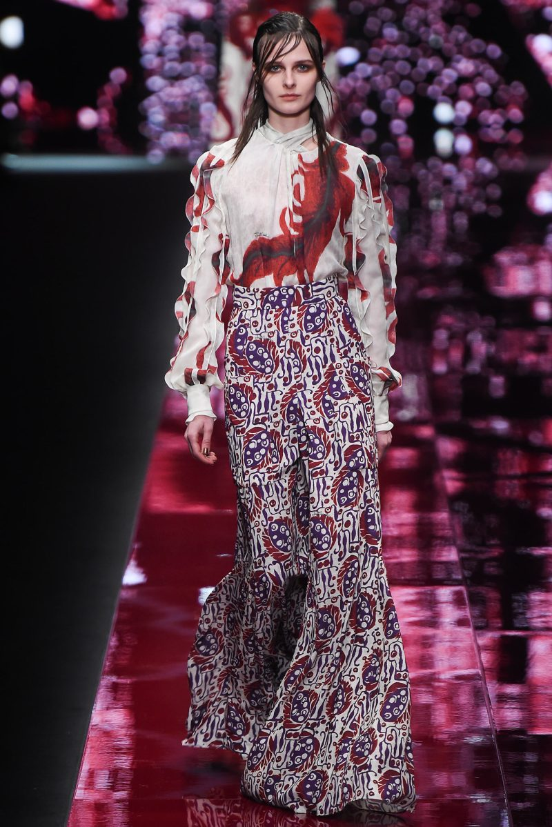 Just Cavalli Ready to Wear FW 2015 MFW (43)