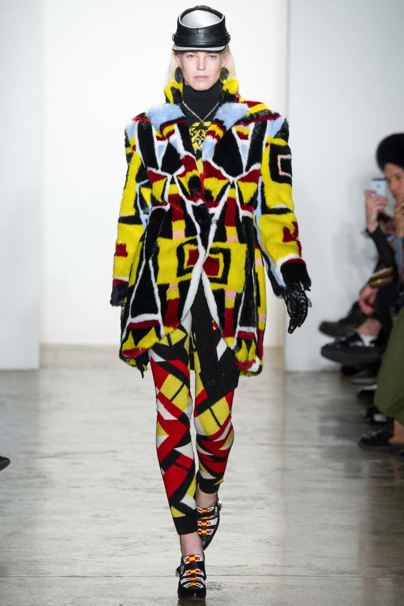 KTZ Ready to Wear FW 2015 NYFW (16)