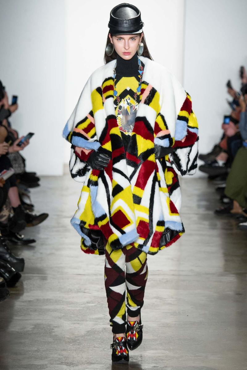 KTZ Ready to Wear FW 2015 NYFW (18)