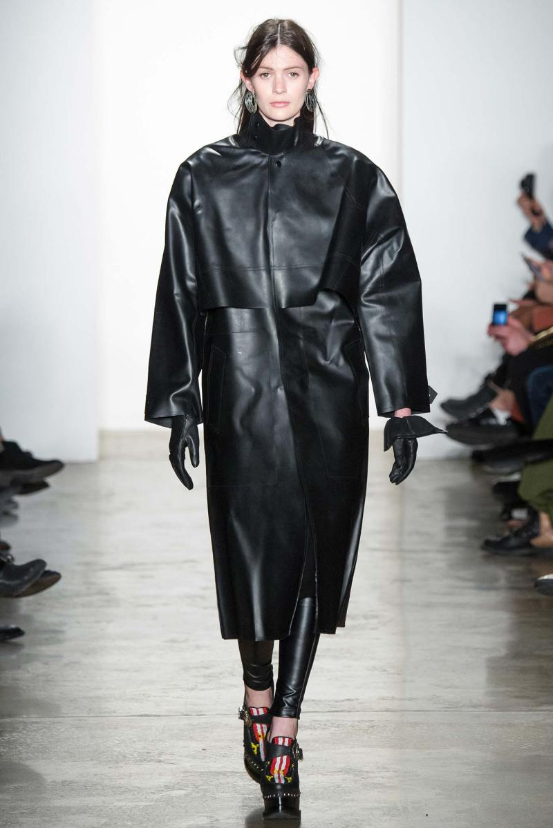 KTZ Ready to Wear FW 2015 NYFW (33)
