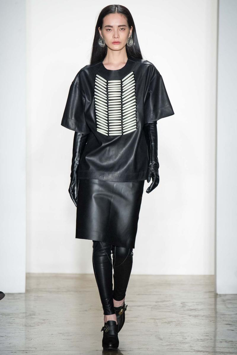 KTZ Ready to Wear FW 2015 NYFW (35)