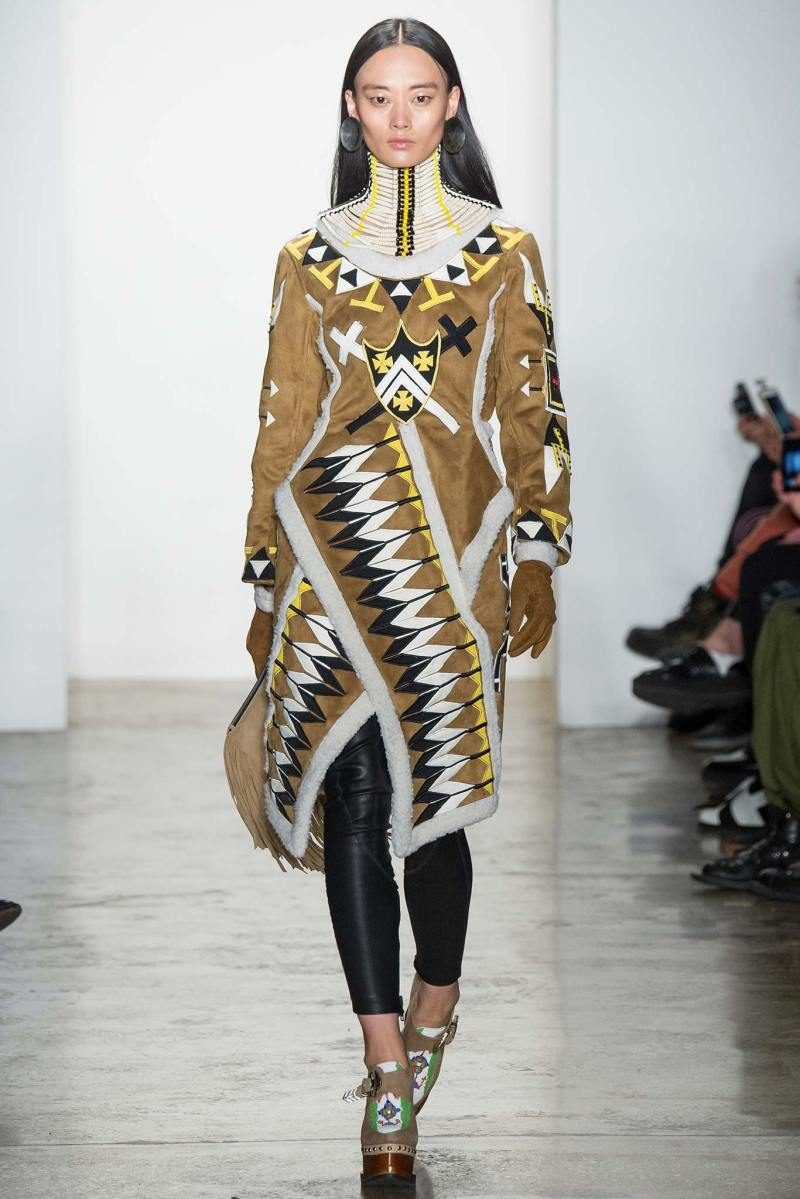 KTZ Ready to Wear FW 2015 NYFW (9)