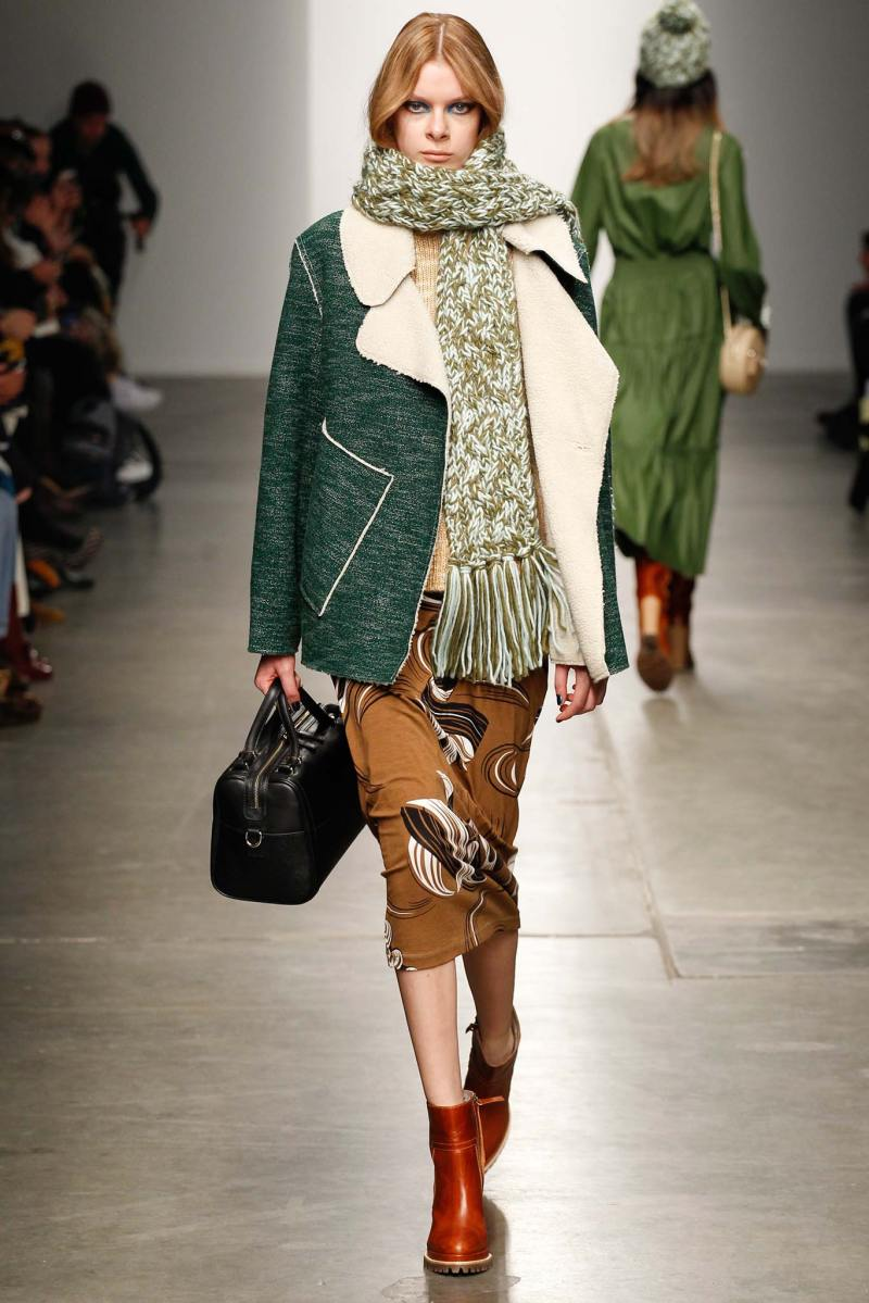 Karen Walker Ready to Wear FW 2015 NYFW (13)