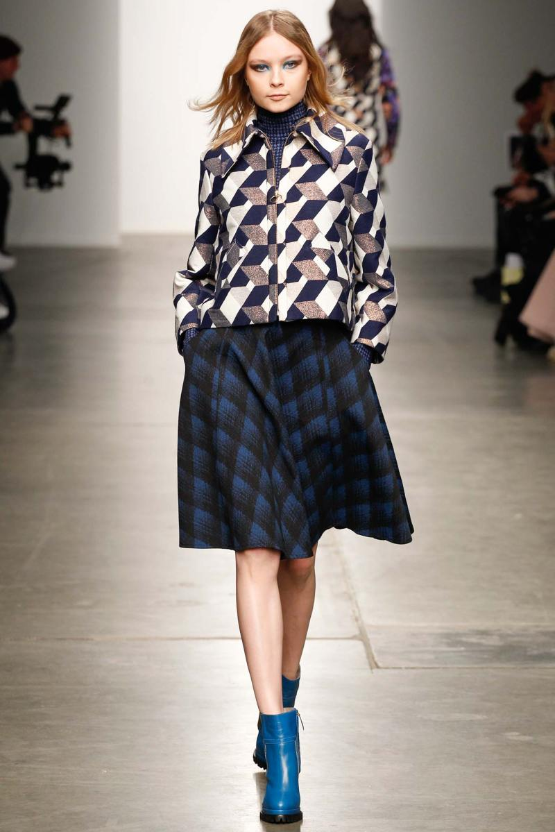 Karen Walker Ready to Wear FW 2015 NYFW (19)