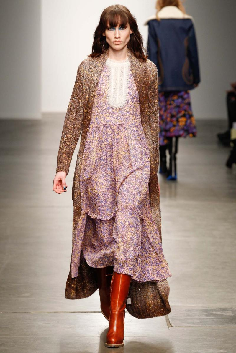 Karen Walker Ready to Wear FW 2015 NYFW (22)