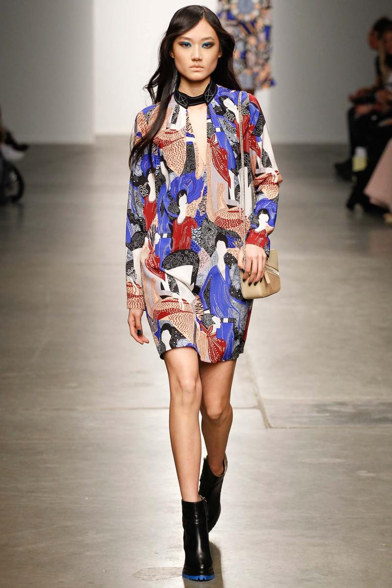 Karen Walker Ready to Wear FW 2015 NYFW (26)