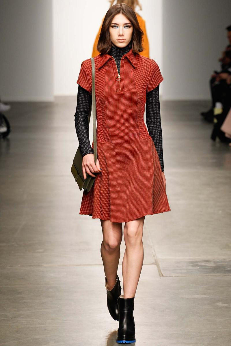 Karen Walker Ready to Wear FW 2015 NYFW (8)