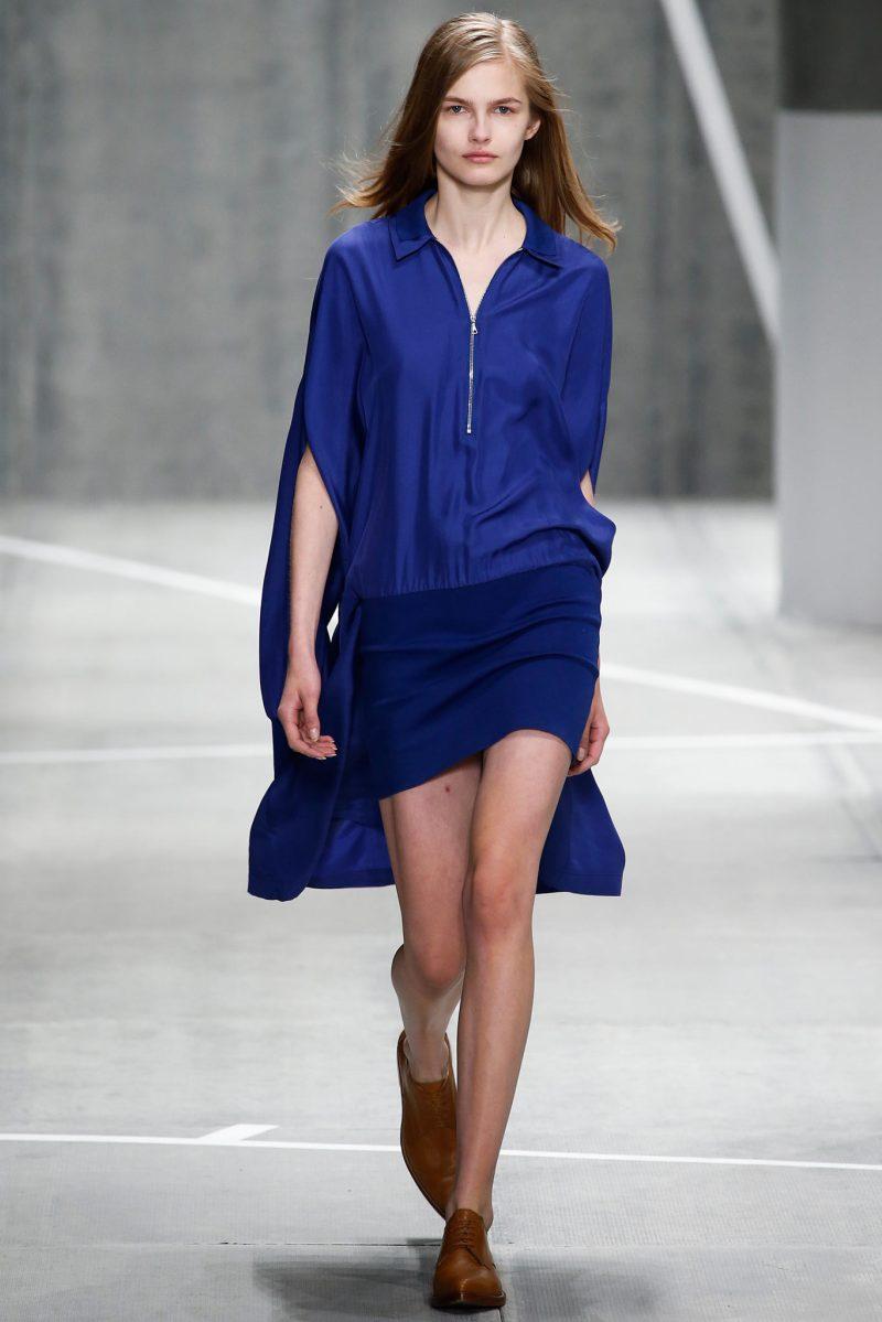 Lacoste Ready to Wear FW 2015 NYFW (16)
