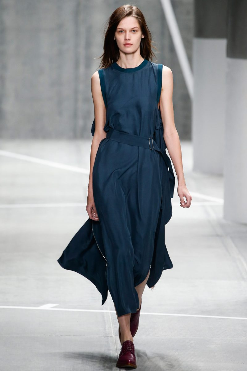 Lacoste Ready to Wear FW 2015 NYFW (19)