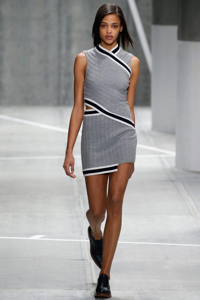 Lacoste Ready to Wear FW 2015 NYFW (26)
