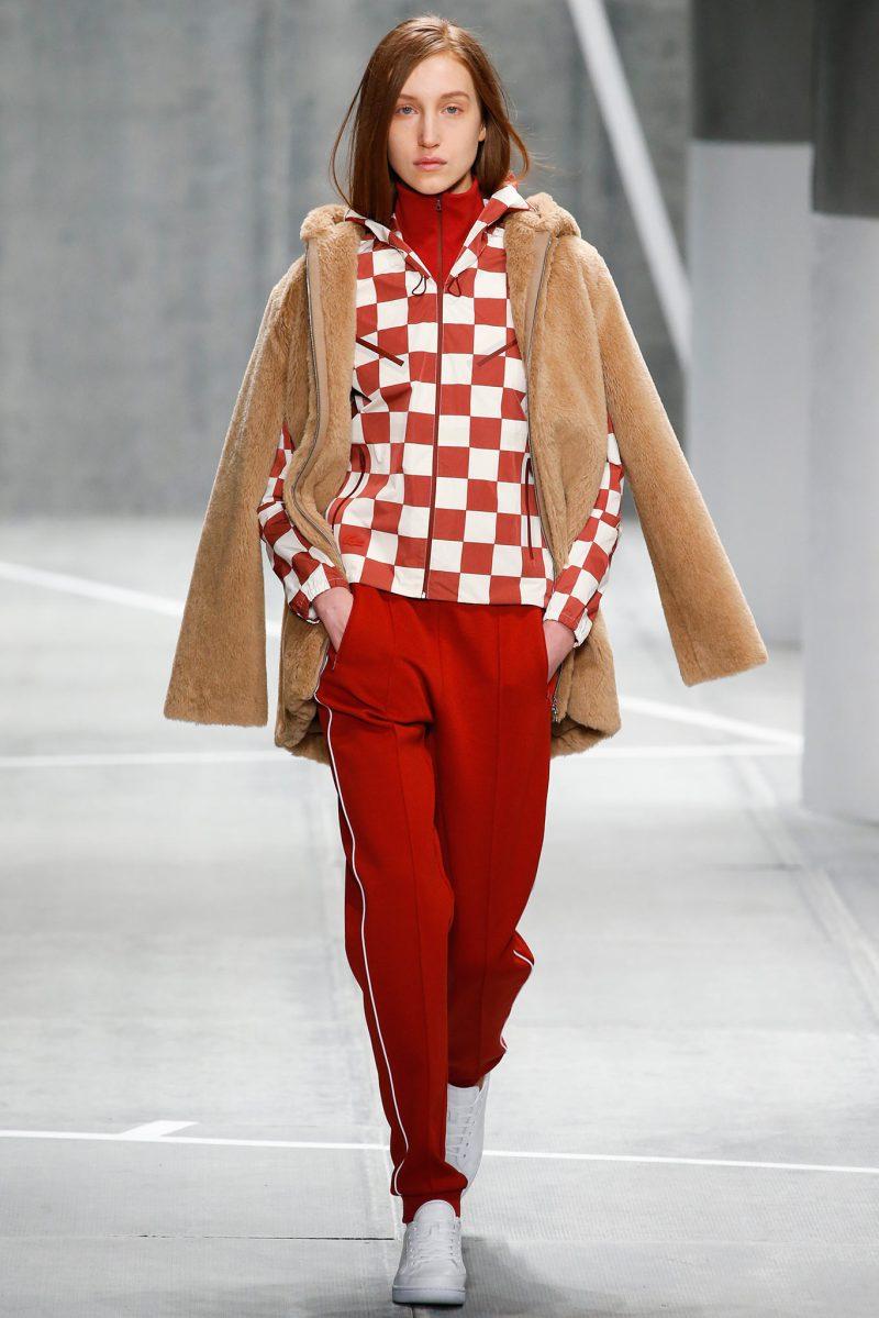 Lacoste Ready to Wear FW 2015 NYFW (32)