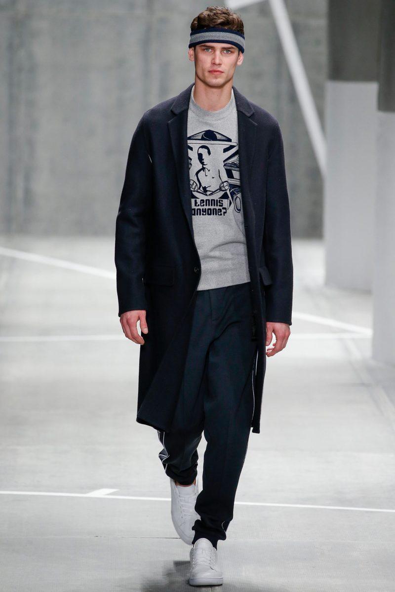 Lacoste Ready to Wear FW 2015 NYFW (35)