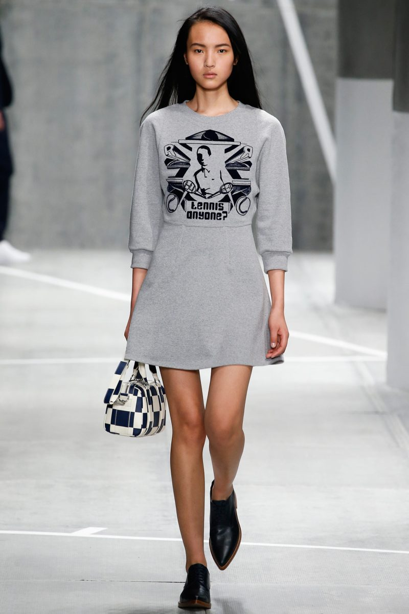 Lacoste Ready to Wear FW 2015 NYFW (38)