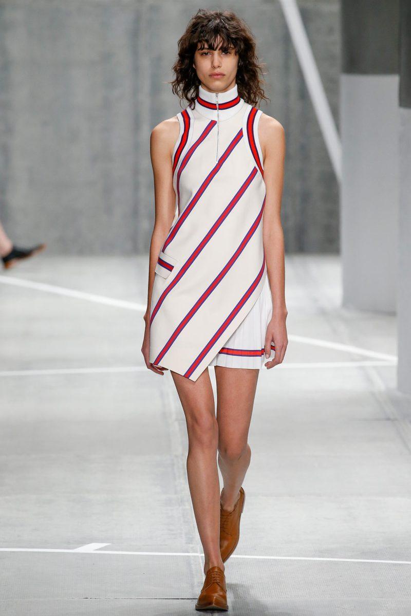 Lacoste Ready to Wear FW 2015 NYFW (44)