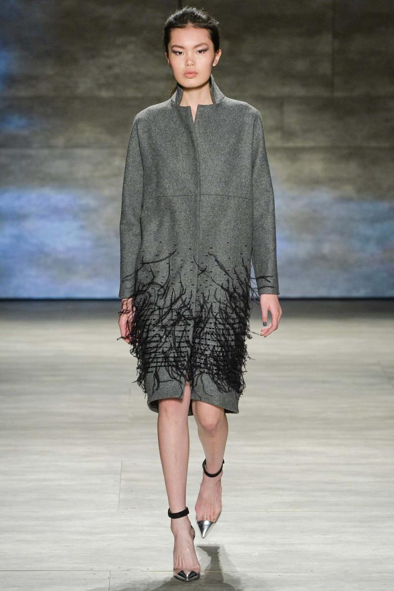 Lela Rose Ready to Wear FW 2015 NYFW (18)