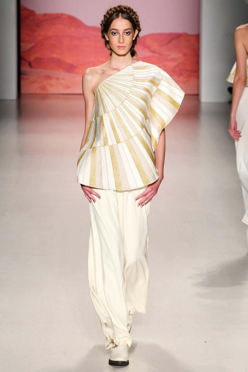 Mara Hoffman Ready to Wear FW 2015 NYFW (34)