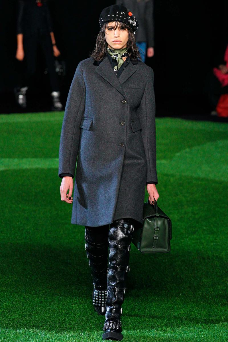 Marc by Marc Jacobs Ready to Wear FW 2015 NYFW (12)