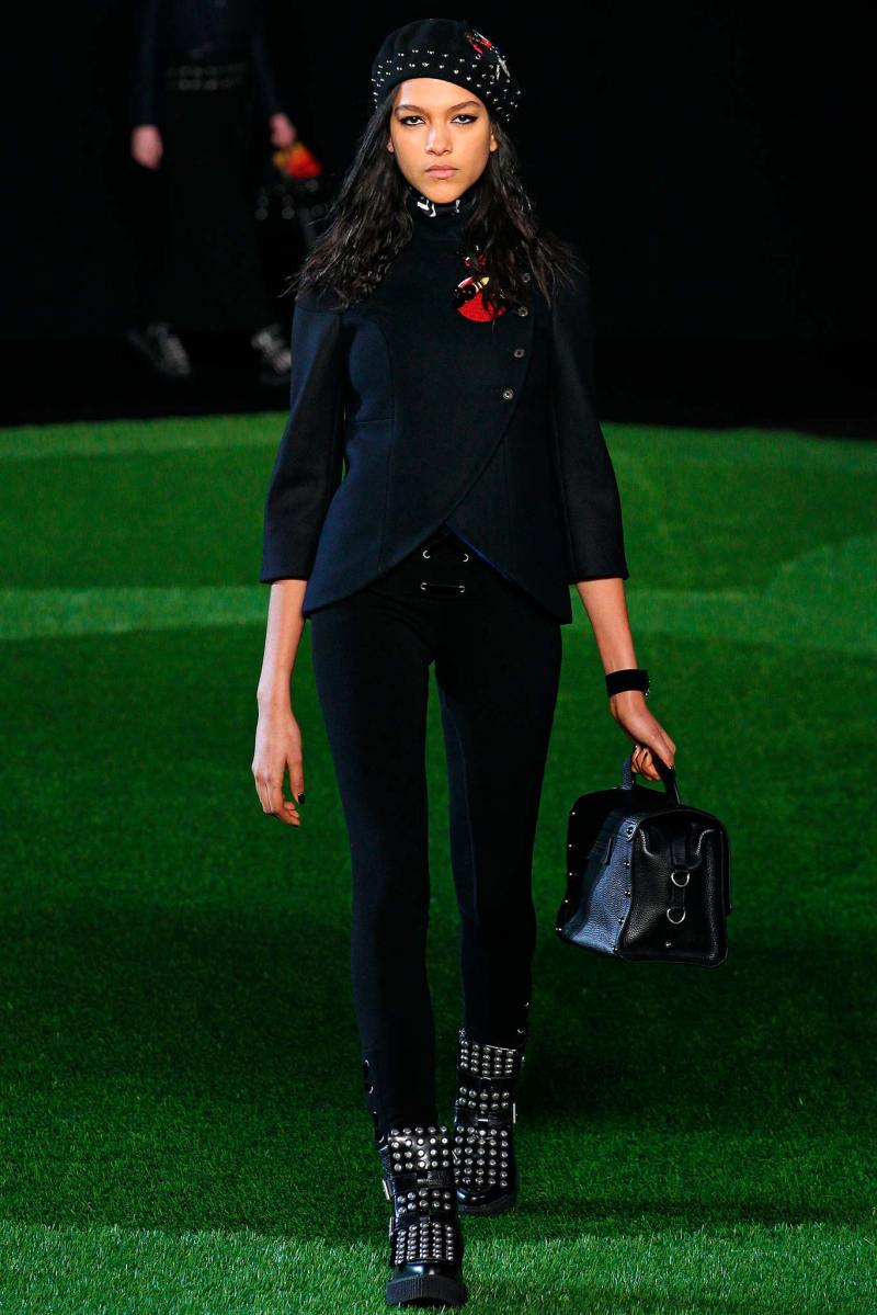 Marc by Marc Jacobs Ready to Wear FW 2015 NYFW (13)