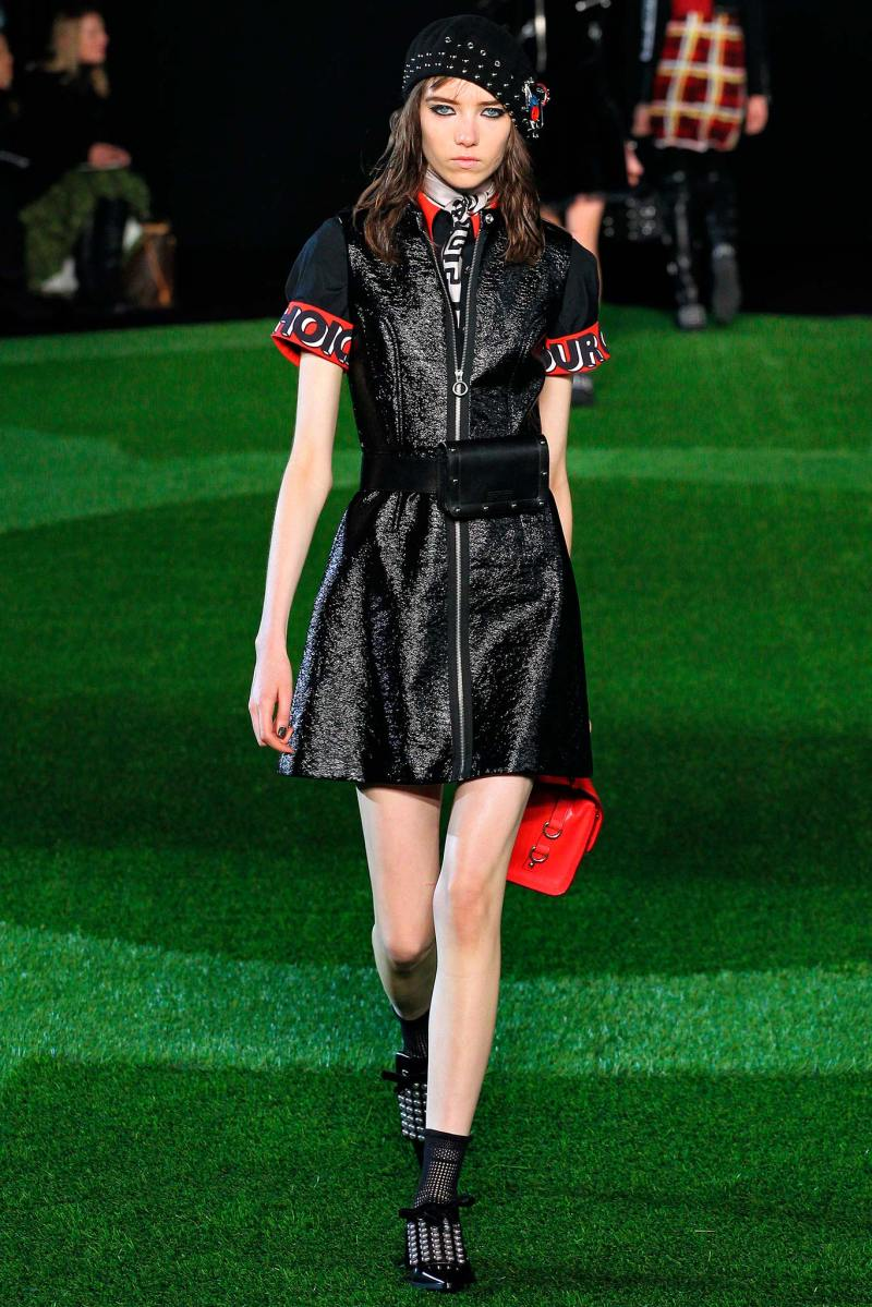 Marc by Marc Jacobs Ready to Wear FW 2015 NYFW (22)