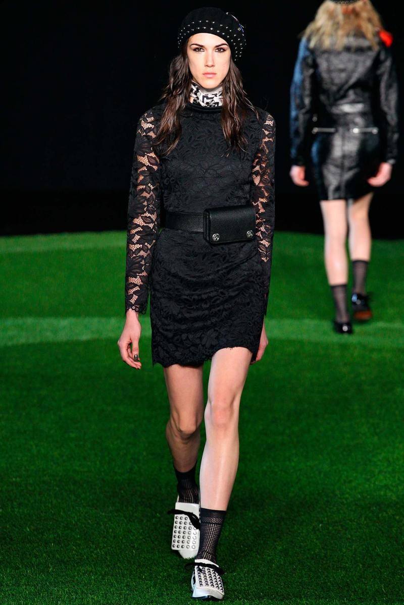 Marc by Marc Jacobs Ready to Wear FW 2015 NYFW (24)