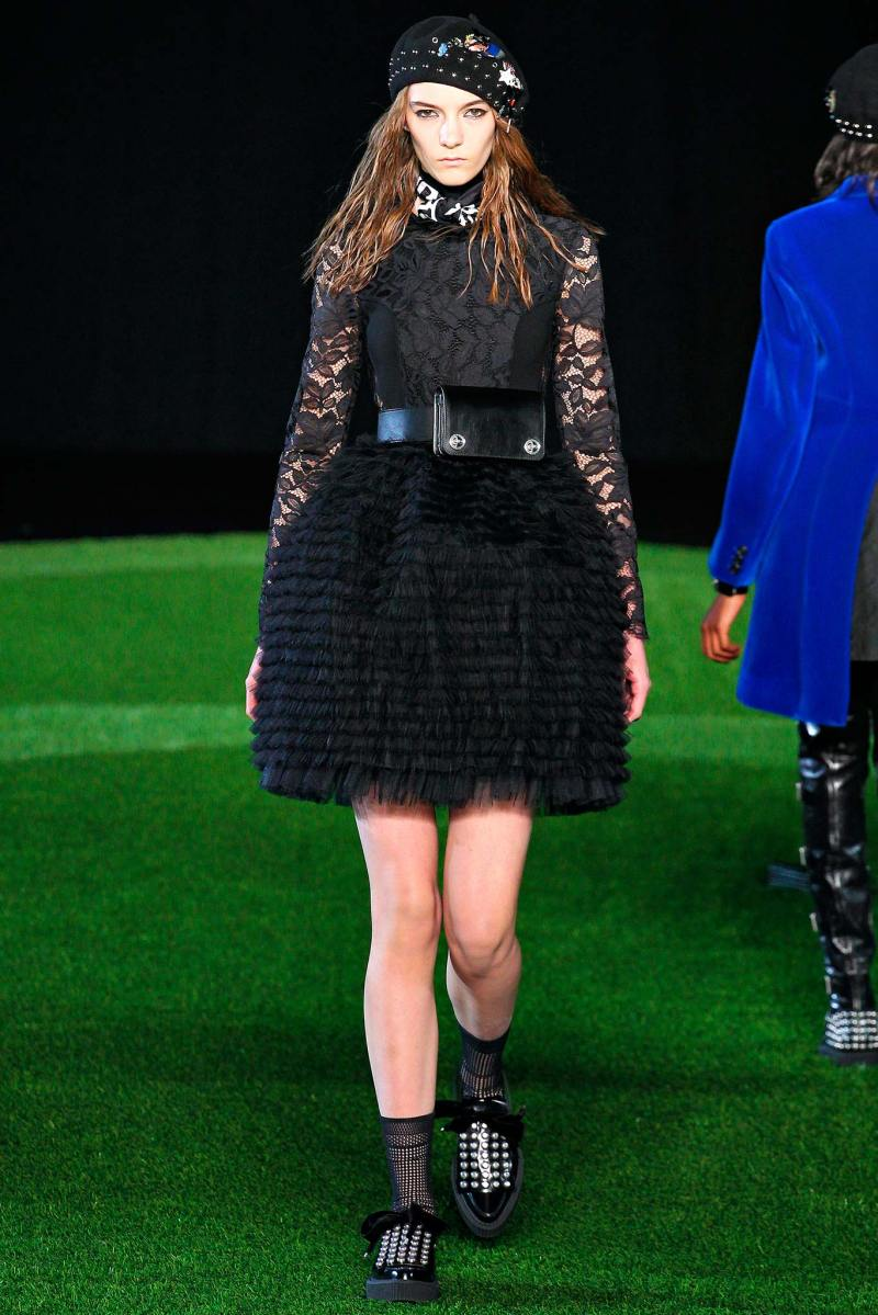 Marc by Marc Jacobs Ready to Wear FW 2015 NYFW (34)